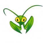 mantisdroid_logo